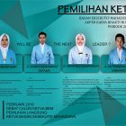 Debat Calon Ketua BEM Periode 2019/2020